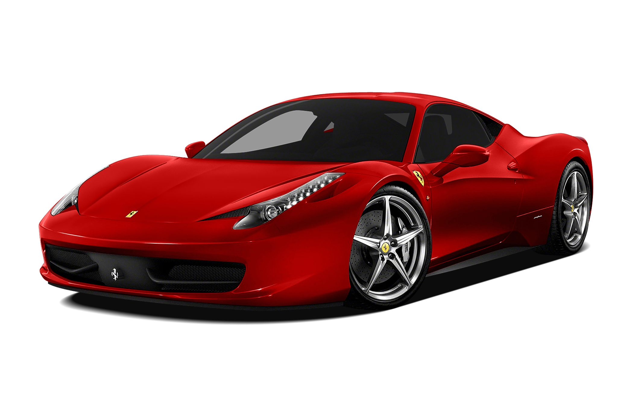 2011 Ferrari 458 Italia Base Coupe for sale in Pittsburg for $225,995 with 3,681 miles.