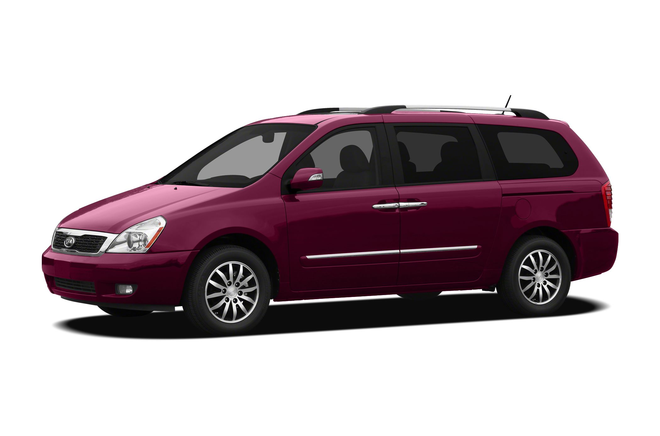 2011 Kia Sedona LX Minivan for sale in Fort Worth for $9,999 with 93,470 miles