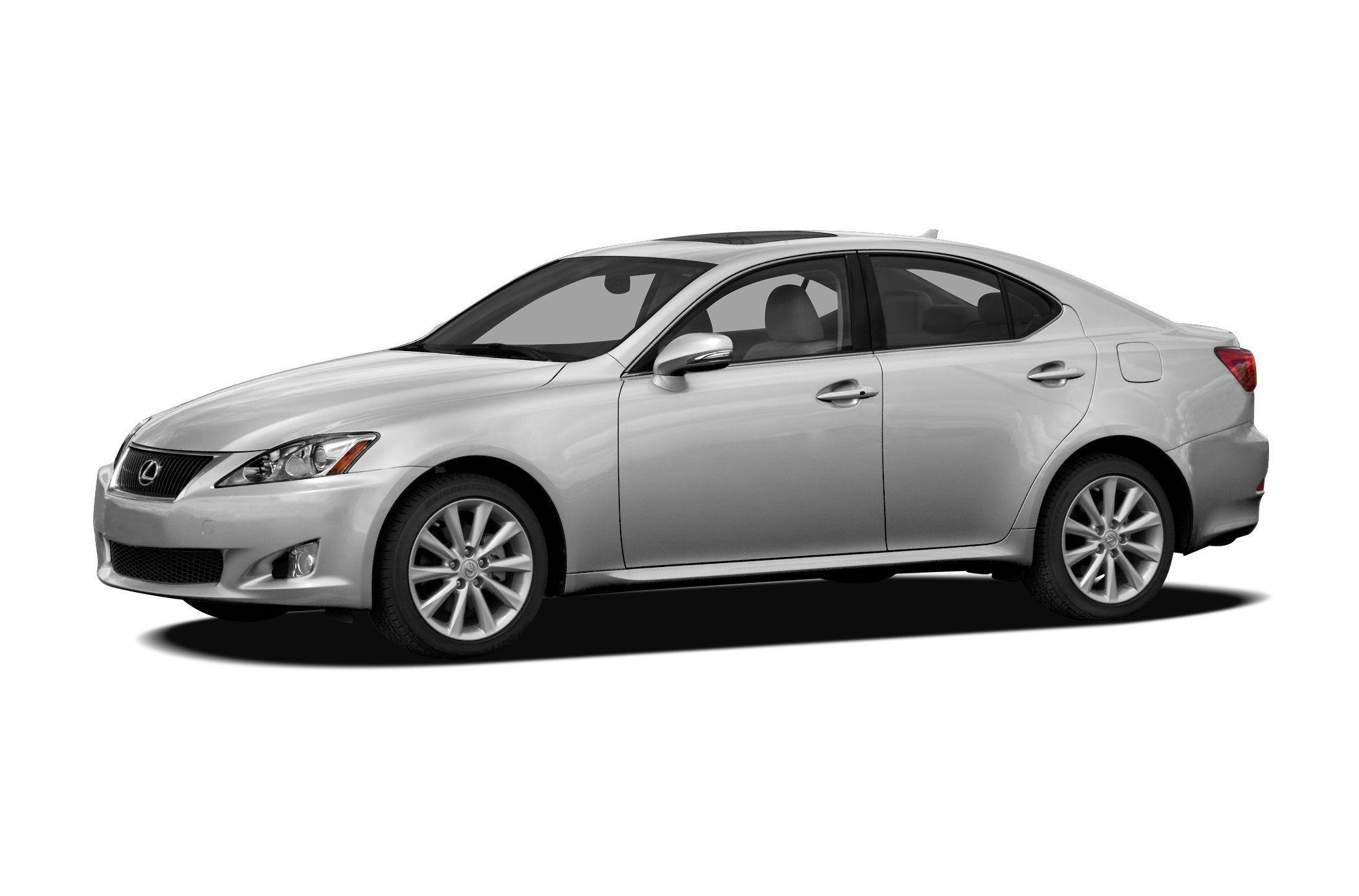 2011 Lexus IS 250 Base Sedan for sale in Orlando for $22,888 with 44,142 miles