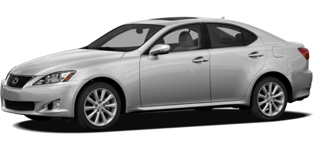 2011 Lexus IS 250