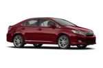 2011 Lexus HS 250h