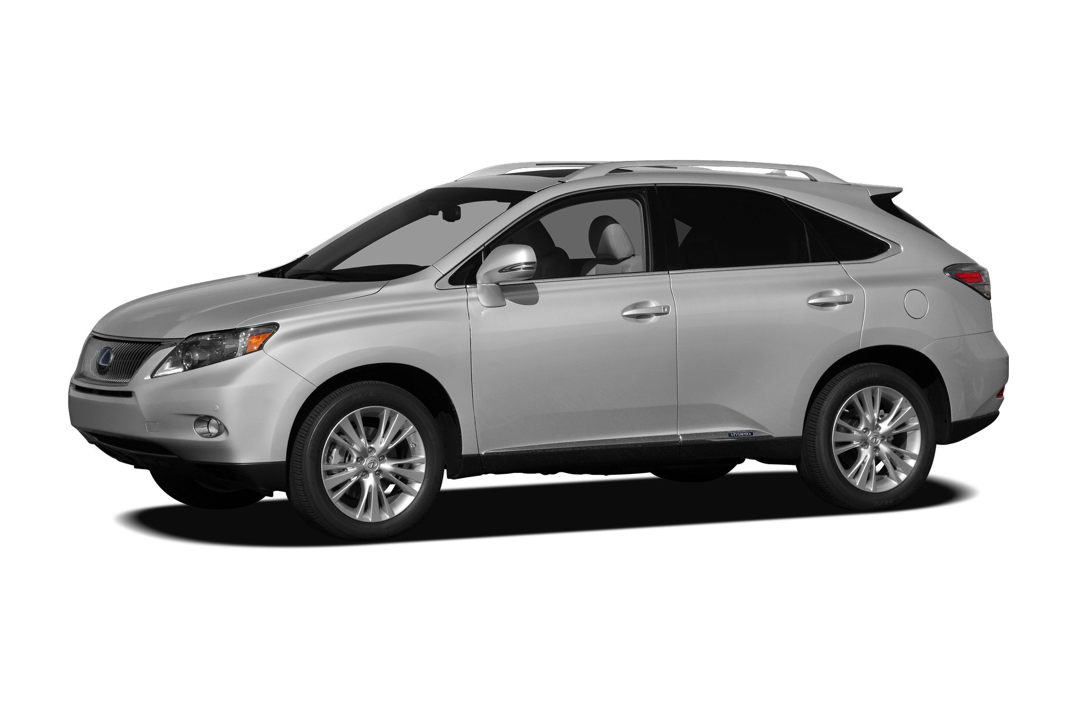 2011 Lexus RX 450h Base SUV for sale in Santa Rosa for $35,975 with 47,027 miles