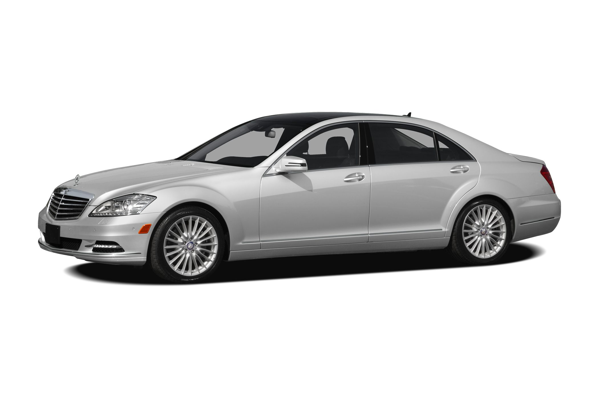 2011 Mercedes-Benz S-Class S550 4MATIC Sedan for sale in Marietta for $42,999 with 30,909 miles.