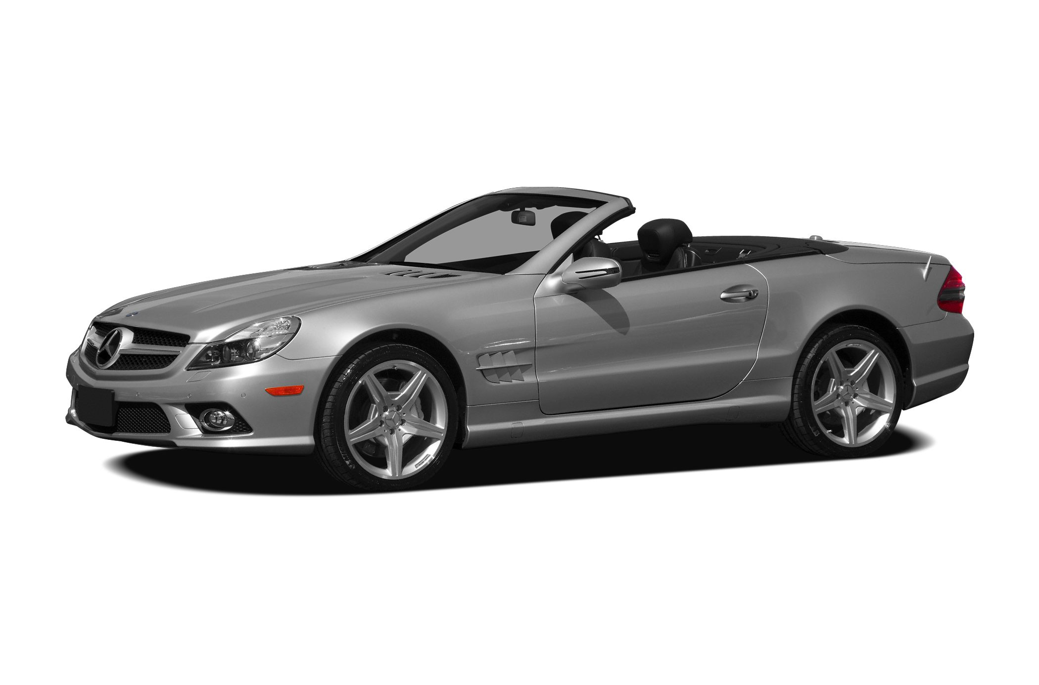 2011 Mercedes-Benz SL-Class SL550 Convertible for sale in Manassas for $44,777 with 55,212 miles.