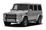 2011 Mercedes-Benz G-Class