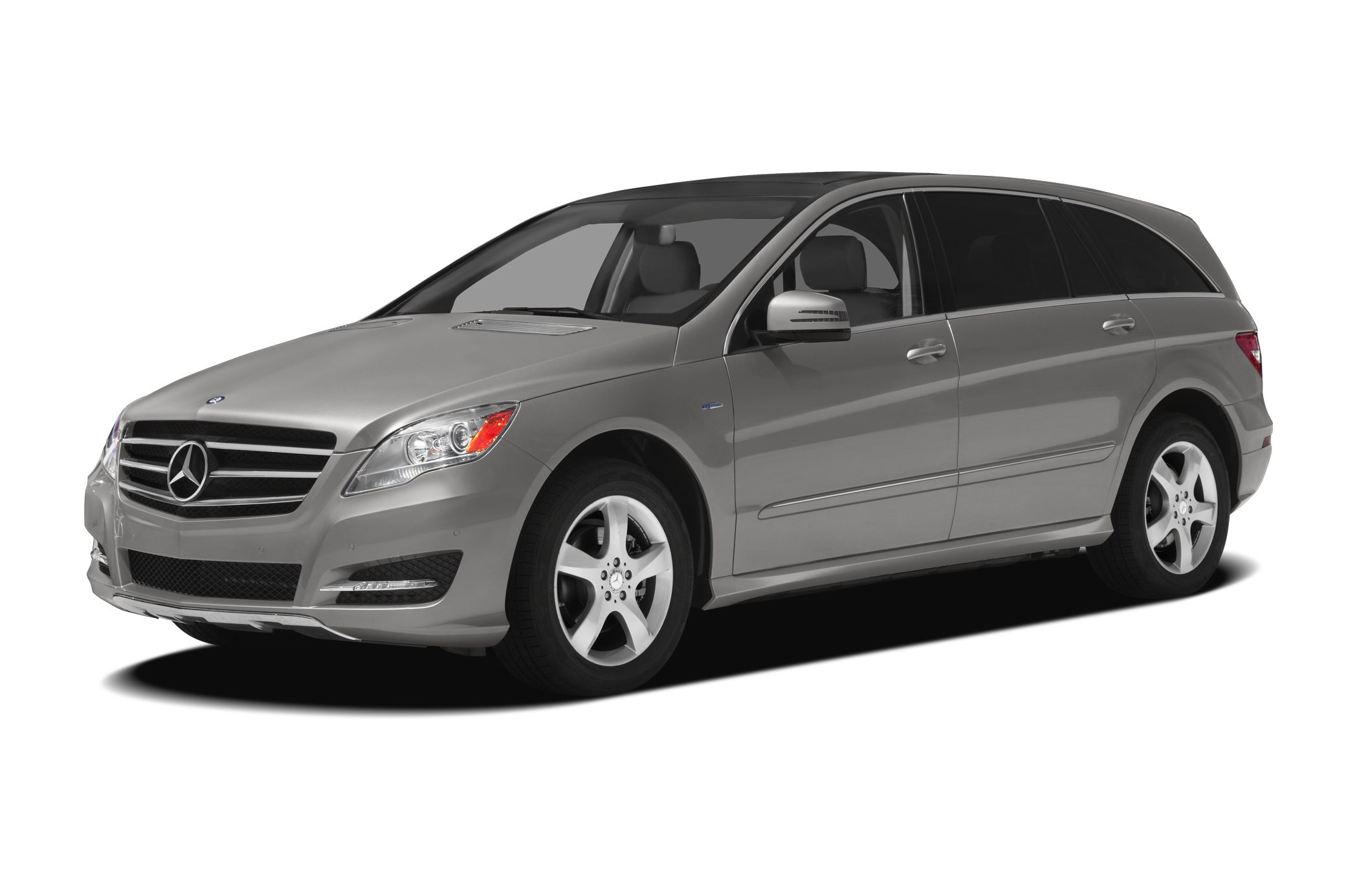 2011 Mercedes-Benz R-Class R350 4MATIC Wagon for sale in Manassas for $32,777 with 49,886 miles.