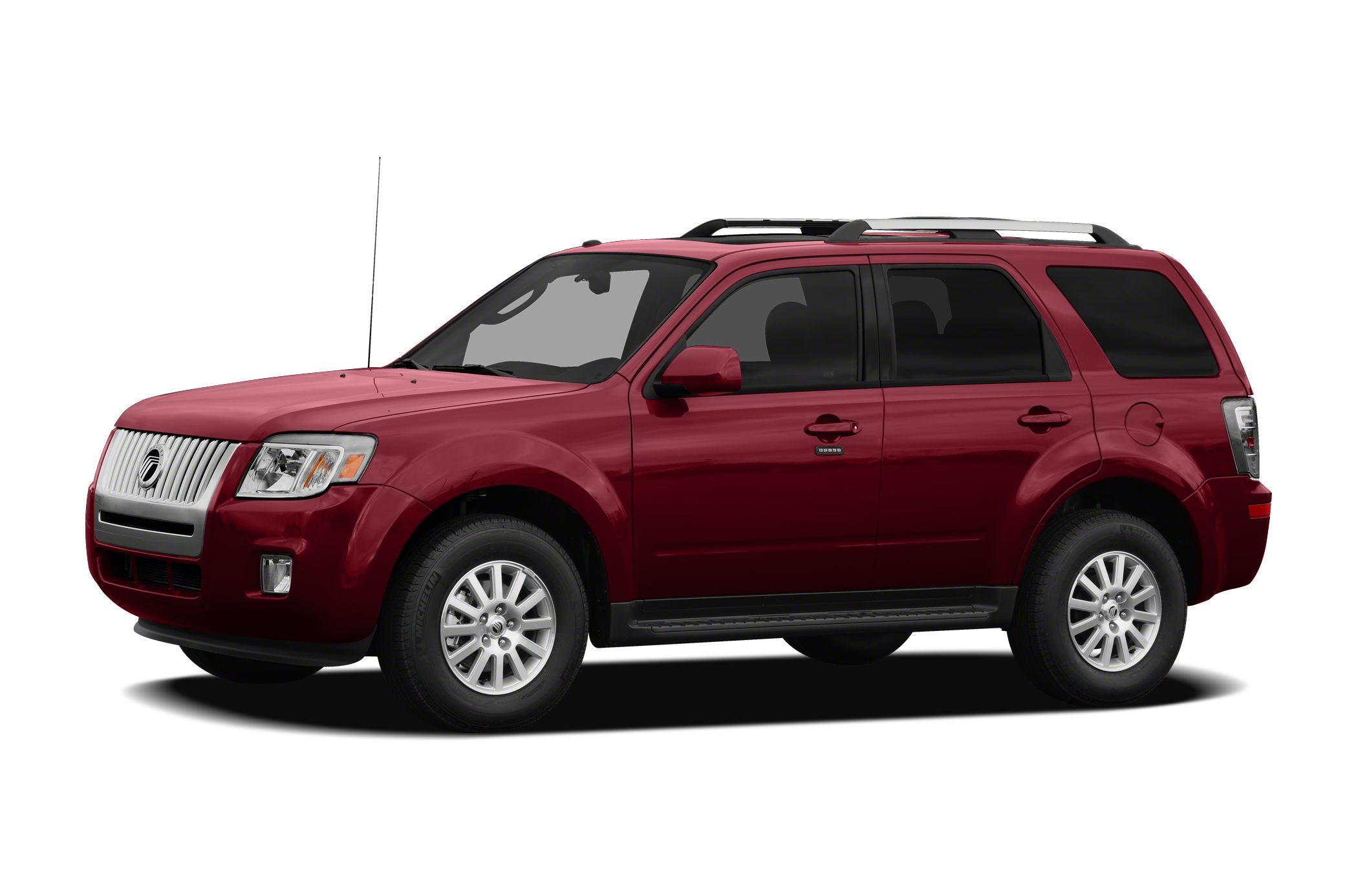 2011 Mercury Mariner Base SUV for sale in Rochelle for $14,995 with 51,958 miles