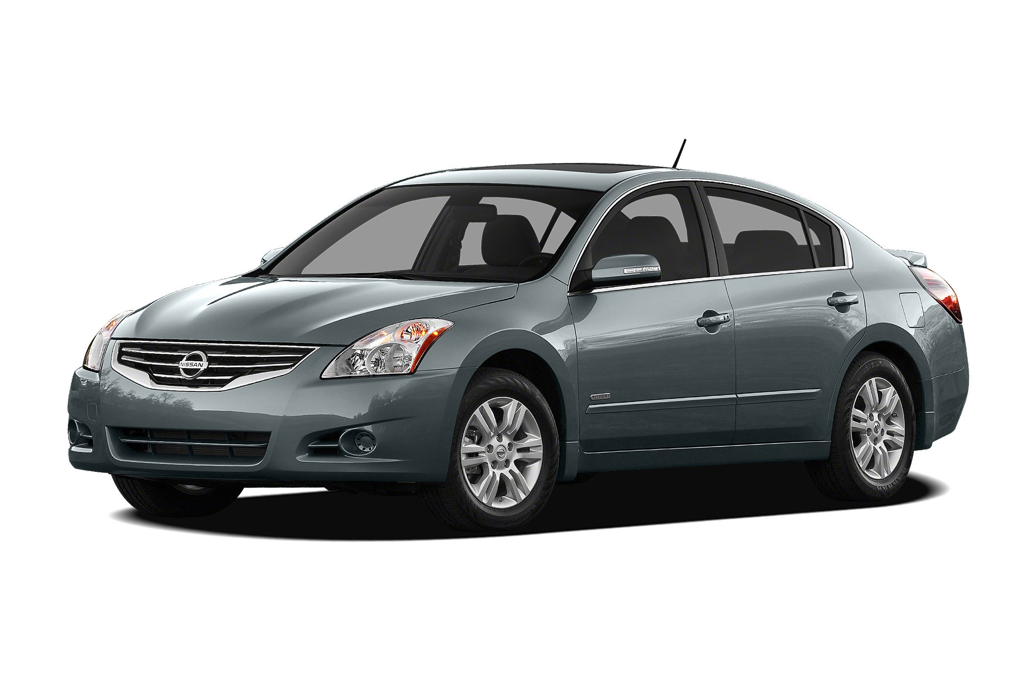 2011 Nissan Altima Hybrid Base Sedan for sale in Bronx for $10,495 with 91,330 miles.