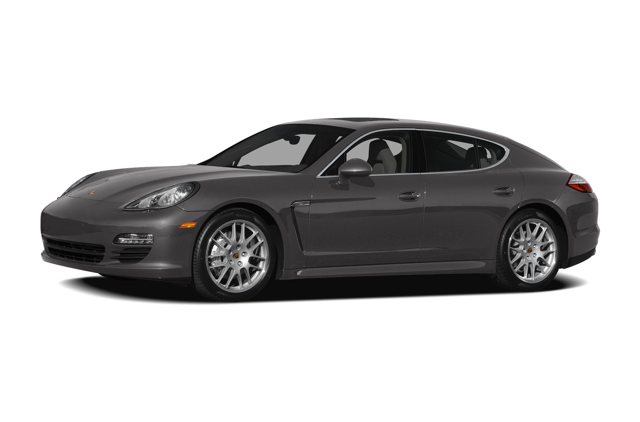 2011 Porsche Panamera 2 Hatchback for sale in Newport Beach for $58,980 with 23,855 miles.