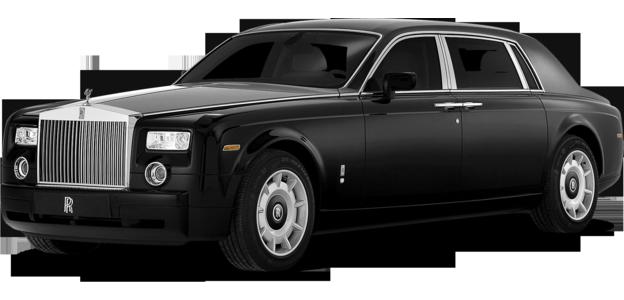 2011 Rolls-Royce Phantom