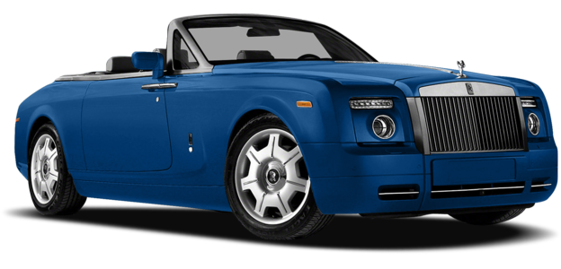 2011 Rolls-Royce Phantom Drophead Coupe