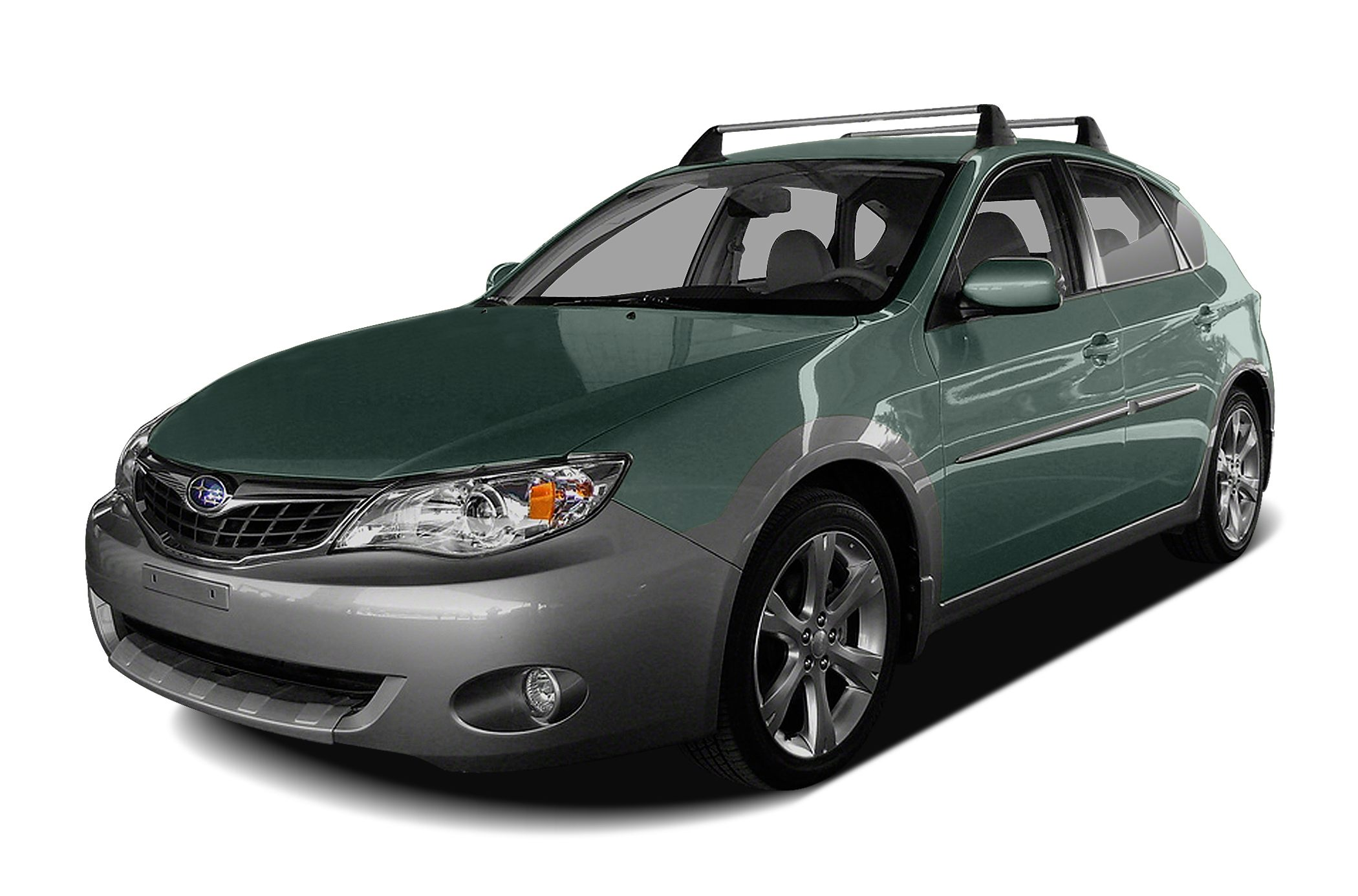 2011 Subaru Impreza Outback Sport Base Hatchback for sale in Macomb for $10,500 with 165,370 miles