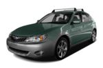 2011 Subaru Impreza Outback Sport