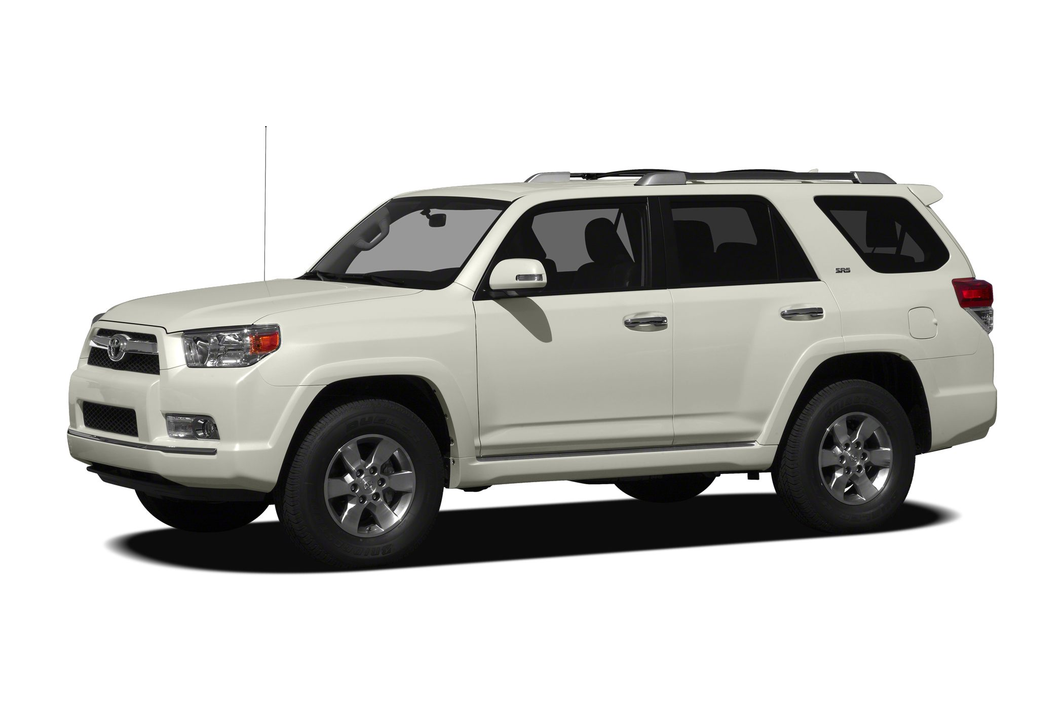 2011 Toyota 4Runner SR5 SUV for sale in Jacksonville for $0 with 68,790 miles