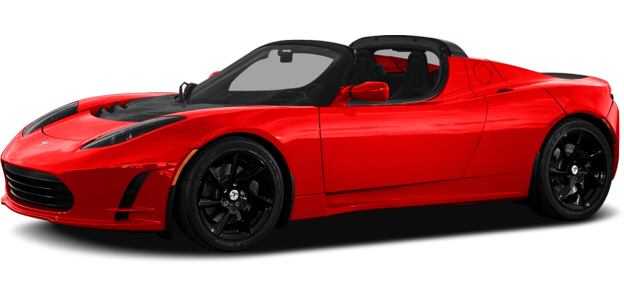 2011 Tesla Roadster