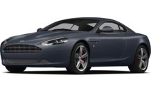 Colors, options and prices for the 2012 Aston Martin DB9