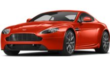 Colors, options and prices for the 2014 Aston Martin V8 Vantage