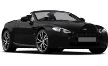 Colors, options and prices for the 2012 Aston Martin V8 Vantage
