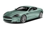 2012 Aston Martin DBS