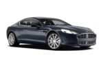 2012 Aston Martin Rapide