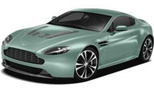 Colors, options and prices for the 2012 Aston Martin V12 Vantage