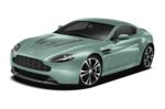 2012 Aston Martin V12 Vantage
