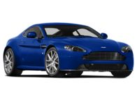 Brief summary of 2015 Aston Martin V8 Vantage S vehicle information