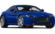 Colors, options and prices for the 2016 Aston Martin V8 Vantage S