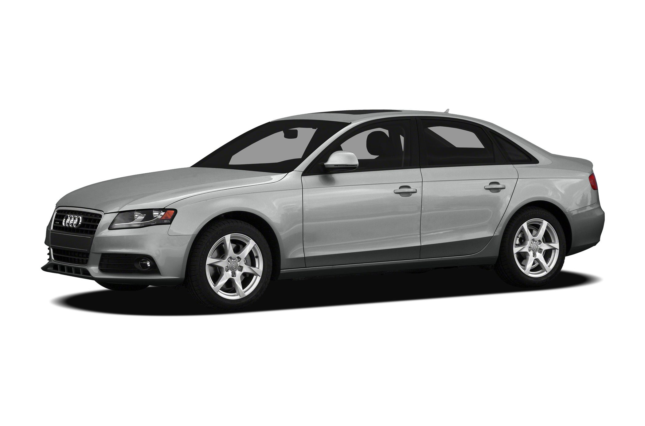 2012 Audi A4 2.0T Premium Sedan for sale in Durham for $24,000 with 35,172 miles