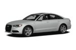 2012 Audi A6