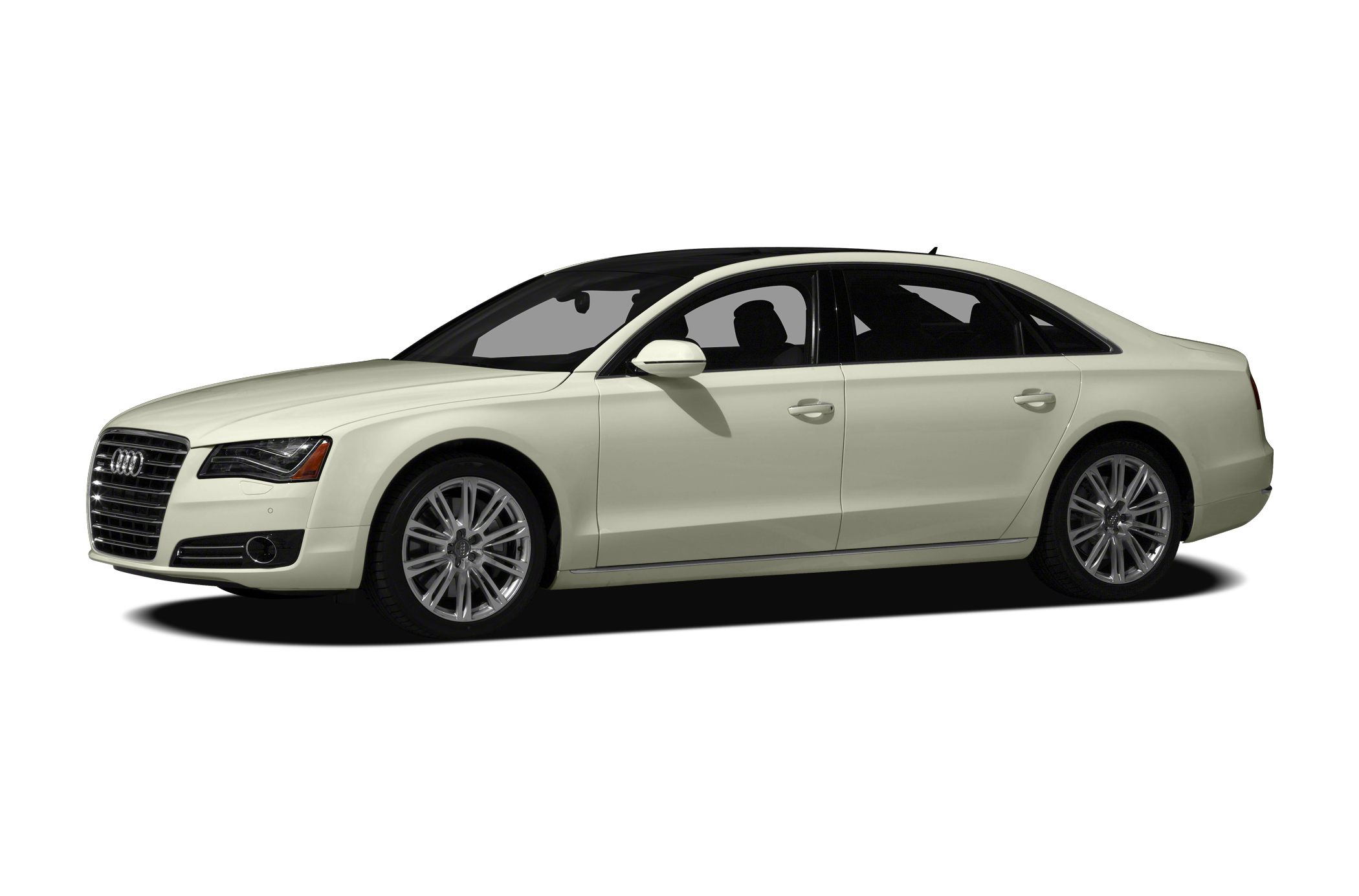 2012 Audi A8 L 4.2 Quattro Sedan for sale in Parsippany for $49,996 with 37,915 miles.
