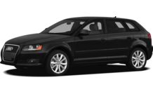 Colors, options and prices for the 2012 Audi A3