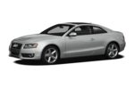 2012 Audi A5