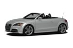 2012 Audi TTS