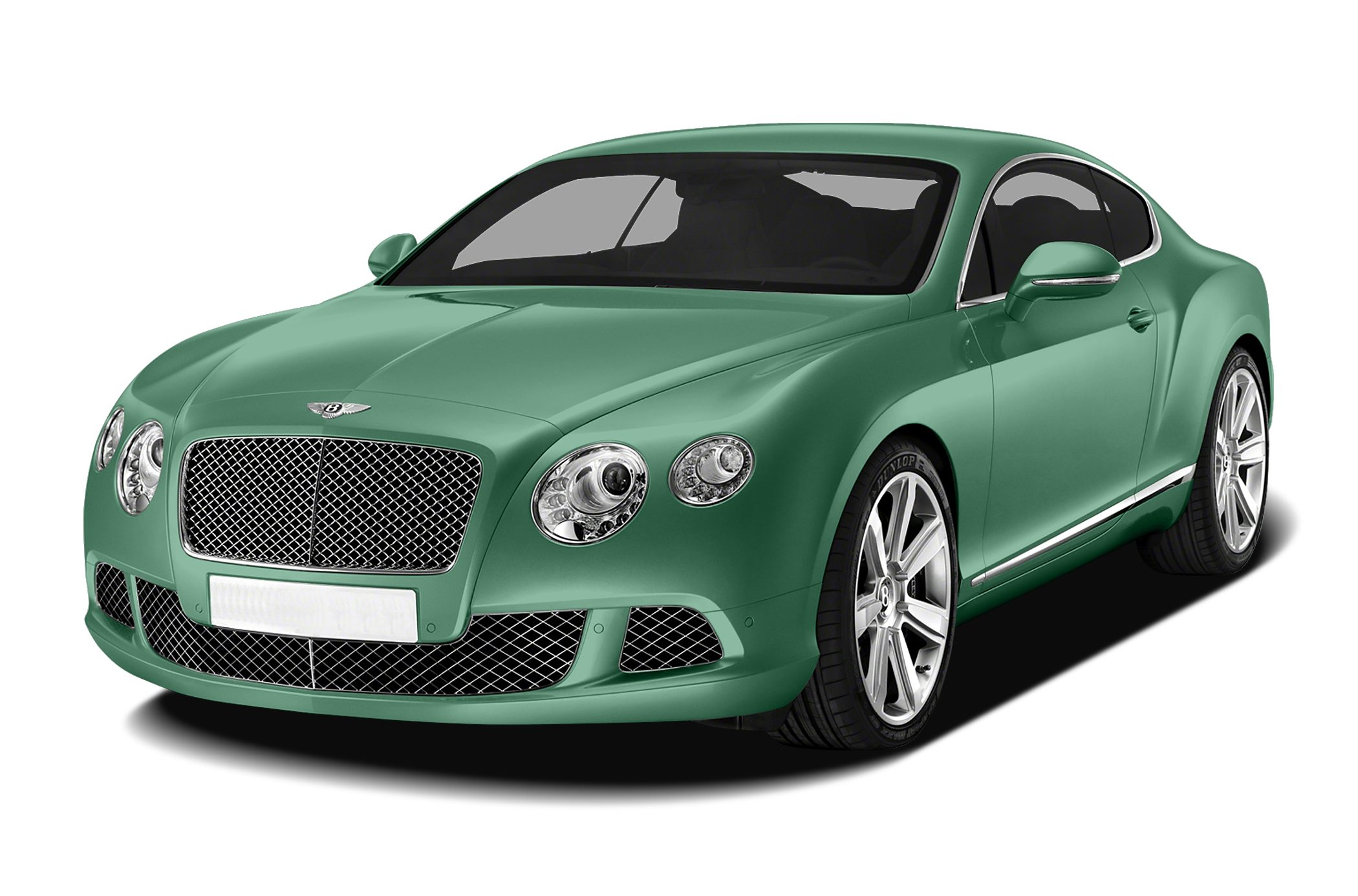 2012 Bentley Continental GT Base Coupe for sale in Fort Lauderdale for $147,980 with 17,244 miles.