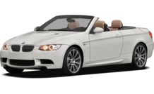 Colors, options and prices for the 2012 BMW M3