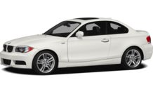 Colors, options and prices for the 2012 BMW 135