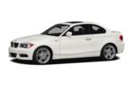 2012 BMW 135