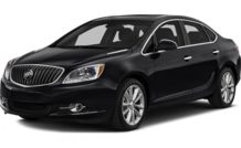 Colors, options and prices for the 2012 Buick Verano