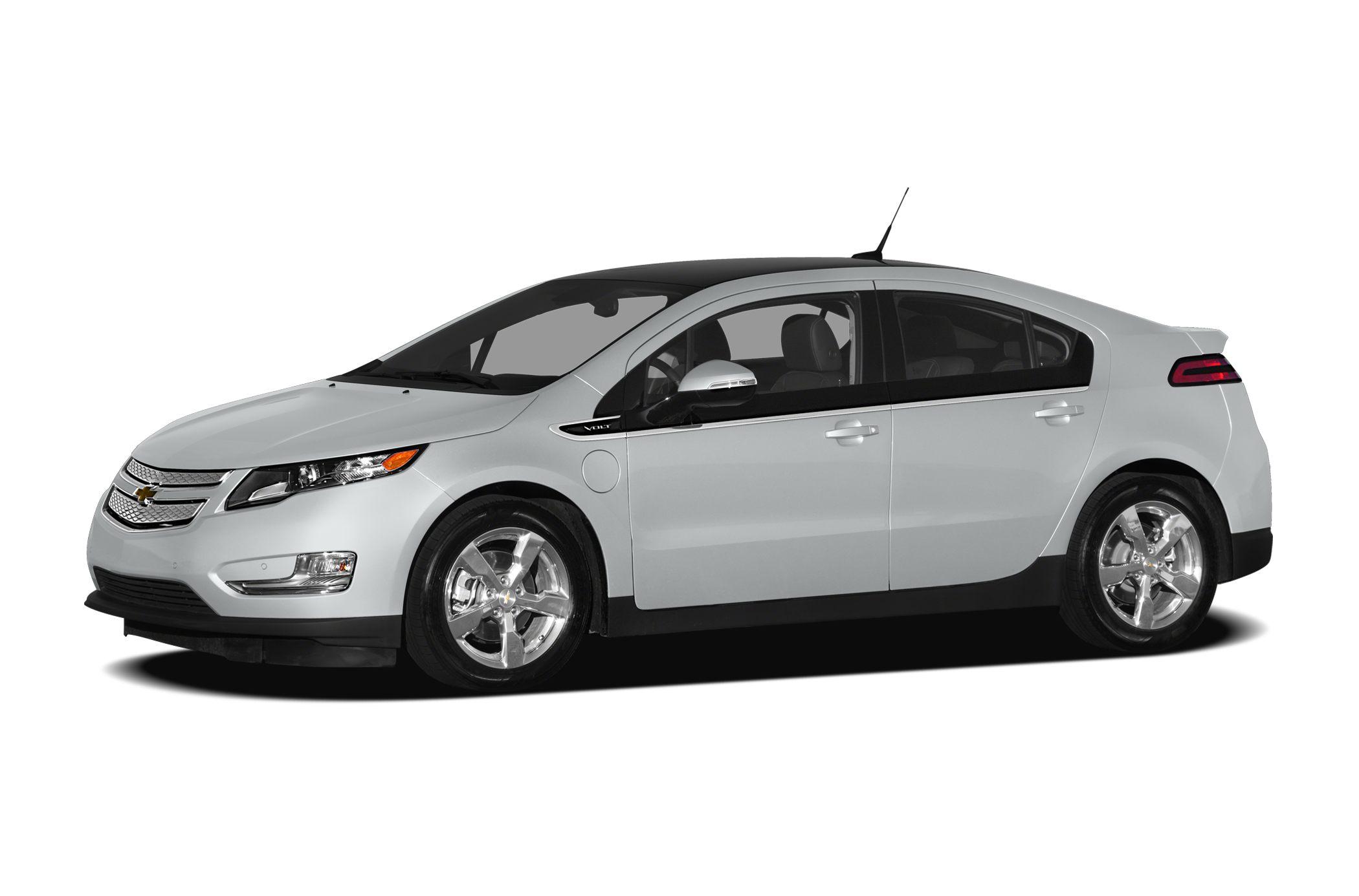 2012 Chevrolet Volt Base Hatchback for sale in Alhambra for $19,995 with 31,910 miles