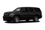 2012 Chevrolet Tahoe Hybrid