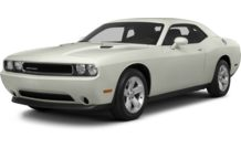 Colors, options and prices for the 2012 Dodge Challenger