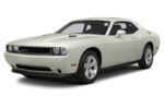 2012 Dodge Challenger