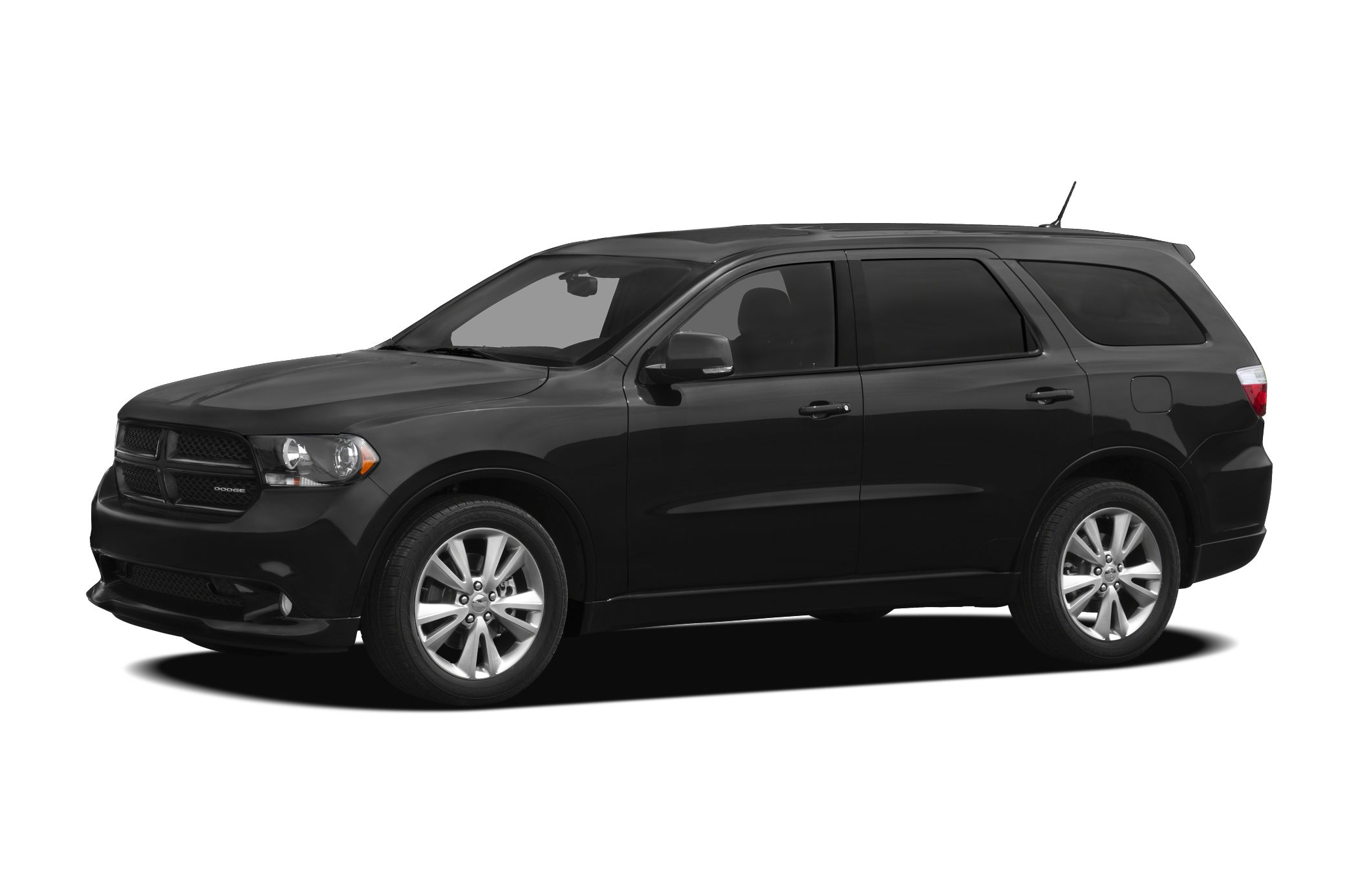 2012 Dodge Durango R/T SUV for sale in Laurel for $27,988 with 43,814 miles