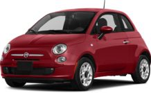 Colors, options and prices for the 2016 FIAT 500