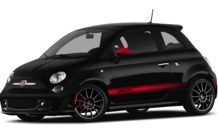 Colors, options and prices for the 2012 FIAT 500