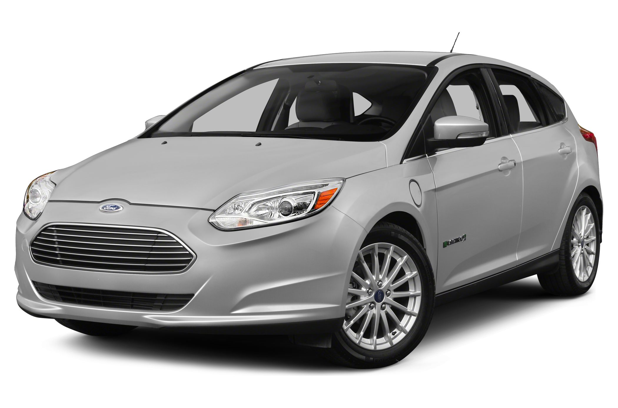 2012 Ford Focus Electric Base Hatchback for sale in Seattle for $18,995 with 27,647 miles
