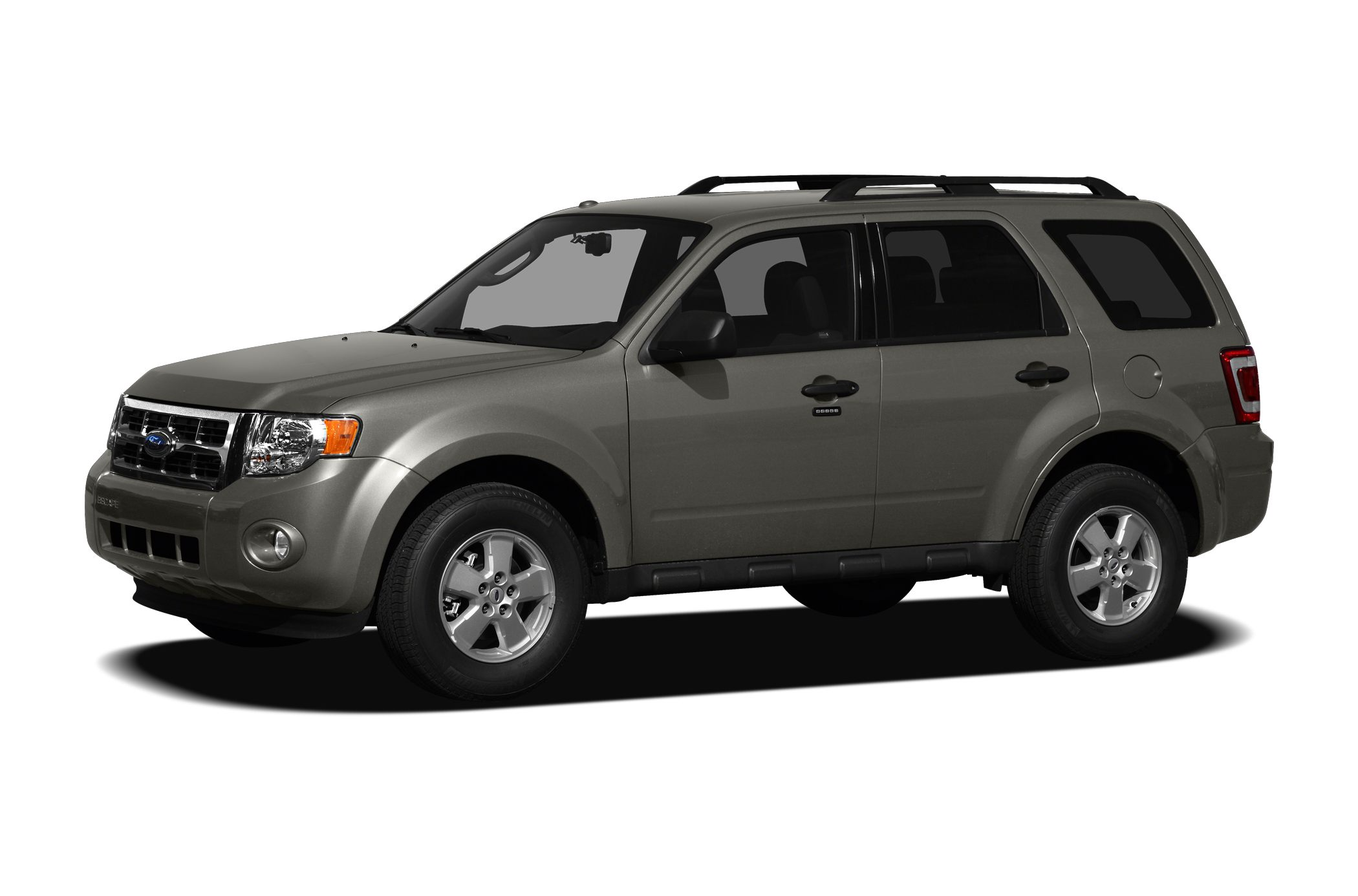 2012 Ford Escape Limited SUV for sale in Conway for $0 with 49,203 miles