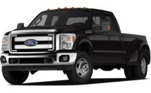 Colors, options and prices for the 2012 Ford F-450