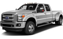 Colors, options and prices for the 2016 Ford F-450